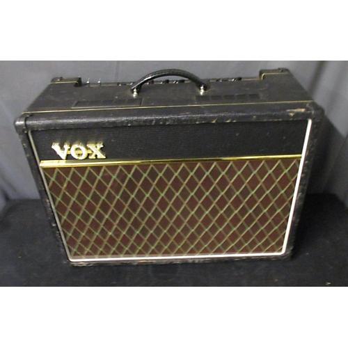 Vox AC15C1X 15W 1x12 Celestion Alnico Blue Speaker Tube Guitar Combo Amp-thumbnail