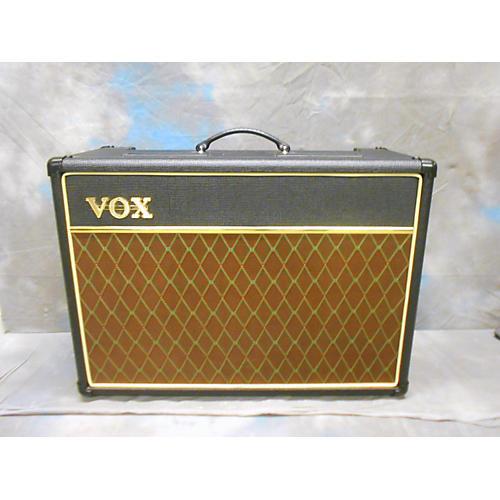 Vox AC15CC1 Tube Guitar Combo Amp-thumbnail