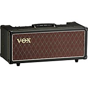 Vox AC15CH Custom 15W Tube Guitar Amp Head