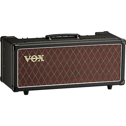 Vox AC15CH Custom 15W Tube Guitar Amp Head-thumbnail