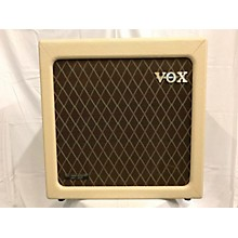 Vox AC15H1TV 1x12 15W Handwired Tube Guitar Combo Amp