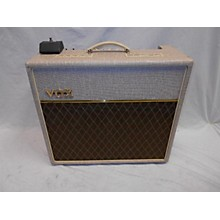 Vox AC15HW1 1x12 15W Hand Wired Tube Guitar Combo Amp