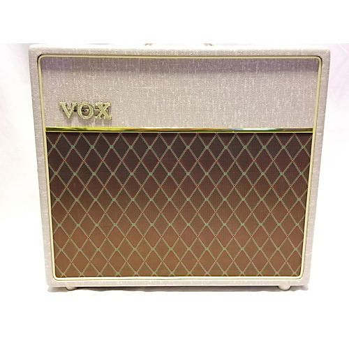 Vox AC15HW1X 15W 1x12 Hand Wired Tube Guitar Combo Amp