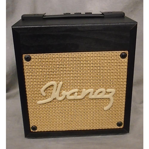Ibanez AC15T Acoustic Guitar Combo Amp