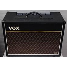Vox AC15VR 15W Valve Tube Guitar Combo Amp
