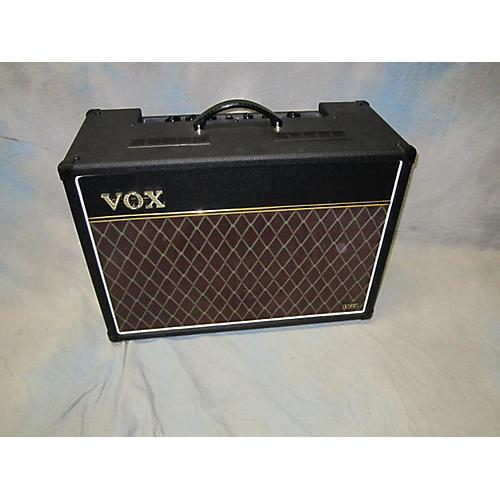 Vox AC15VR Guitar Combo Amp
