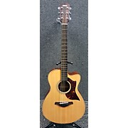 Yamaha AC1M Acoustic Electric Guitar