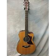 Yamaha AC1M Acoustic Electric Guitar