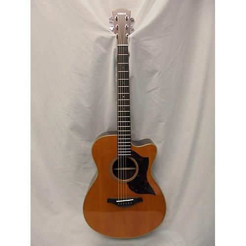 Yamaha AC1R Acoustic Electric Guitar-thumbnail