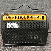 Schecter Guitar Research AC20 Acoustic Guitar Combo Amp