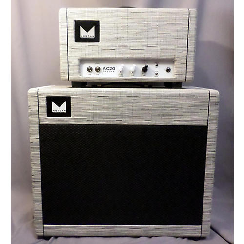 Morgan Amplification AC20 Deluxe W/ 1x12 Cabinet