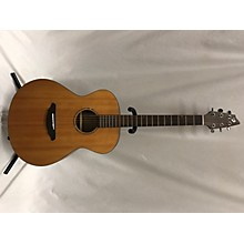 Breedlove AC200/SM Acoustic Electric Guitar