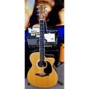 Eastman AC214CE Acoustic Electric Guitar