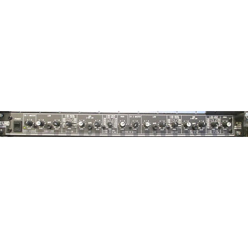 Rane AC23 Power Amp-thumbnail