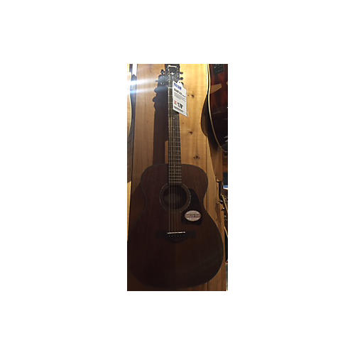Ibanez AC240 Acoustic Guitar Mahogany