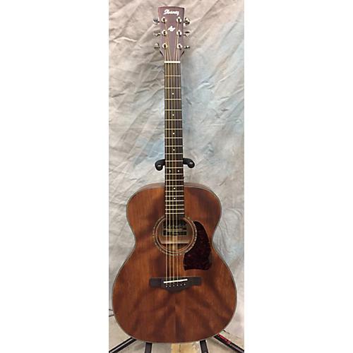 Ibanez AC240 Acoustic Guitar-thumbnail