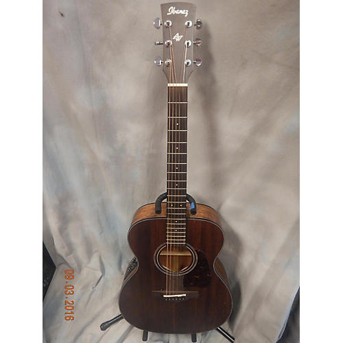 Ibanez AC240E Acoustic Electric Guitar-thumbnail