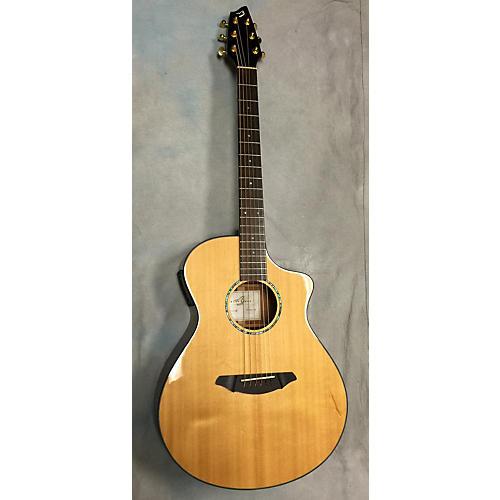 Breedlove AC25 SM Acoustic Electric Guitar