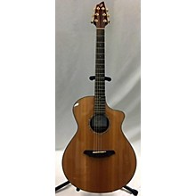 Breedlove AC25/SM Acoustic Electric Guitar