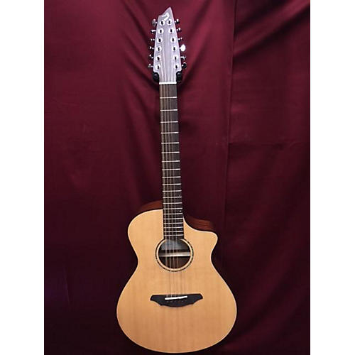 Breedlove AC250/sM-12 Atlas Concert 12 String Acoustic Electric Guitar