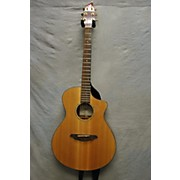 Breedlove AC25SM Acoustic Electric Guitar