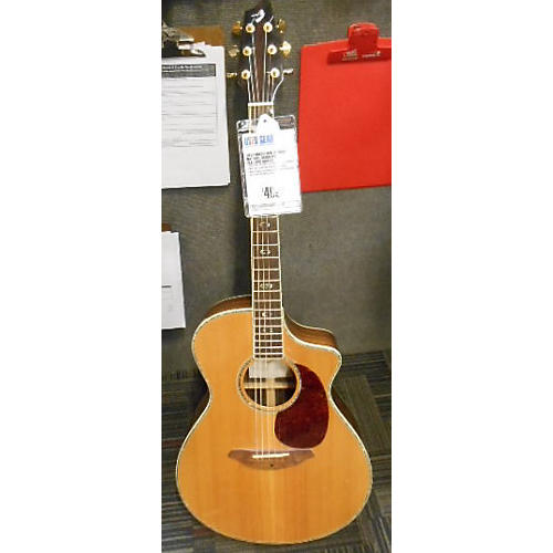 used breedlove ac25sr acoustic electric guitar guitar center. Black Bedroom Furniture Sets. Home Design Ideas