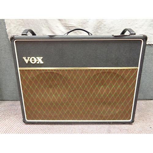 Vox AC30/6TB Tube Guitar Combo Amp-thumbnail