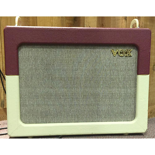 Vox AC30-C2TV Tube Guitar Combo Amp
