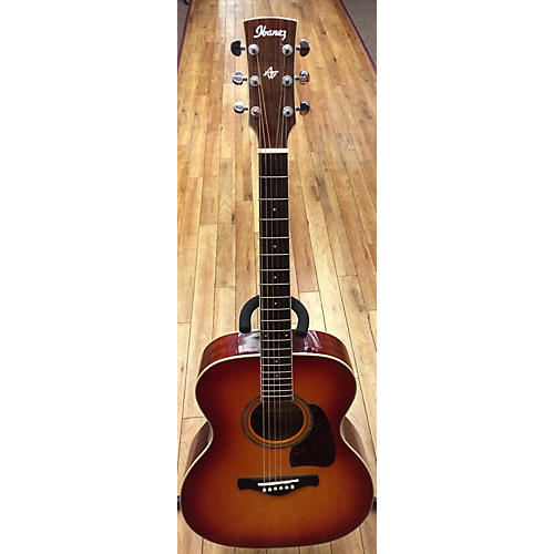 Ibanez AC300 Acoustic Guitar