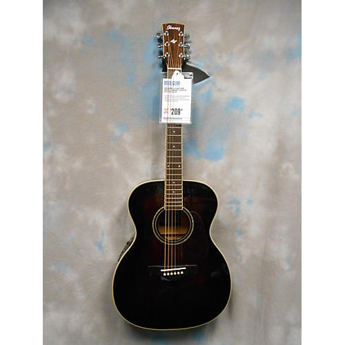 Ibanez AC300E Acoustic Electric Guitar