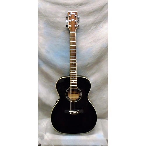 Ibanez AC300E Acoustic Electric Guitar-thumbnail