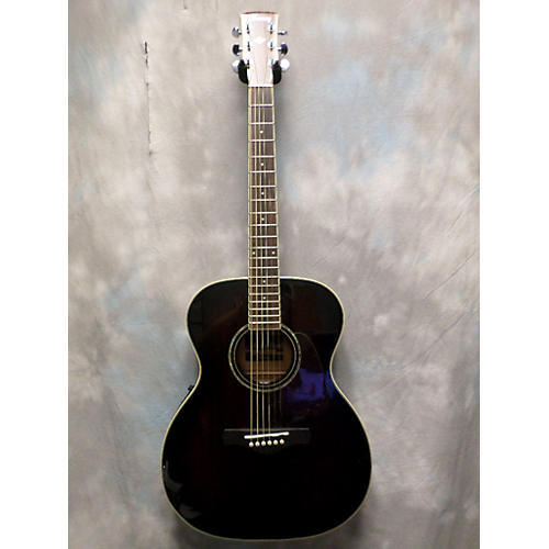 Ibanez AC300E Acoustic Electric Guitar