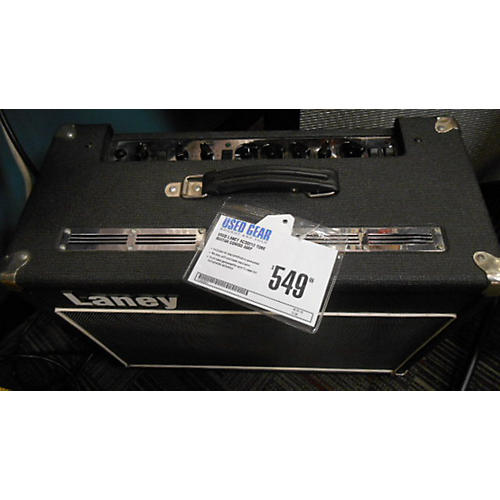 Laney AC30212 Tube Guitar Combo Amp