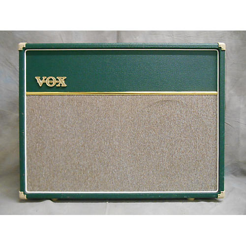 Vox AC30C2 2x12 30W BRG BRITISH RACING GREEN Tube Guitar Combo Amp