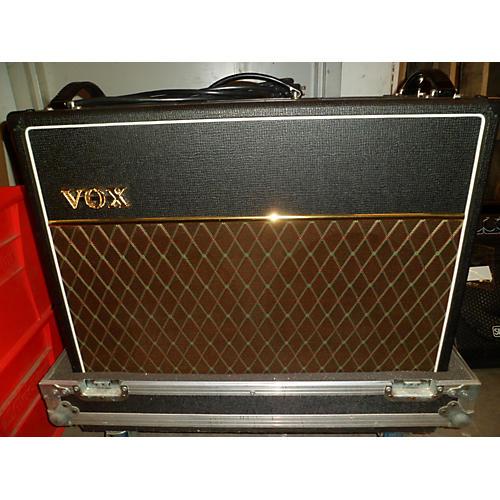 Vox AC30C2 2x12 30W Tube Guitar Combo Amp-thumbnail