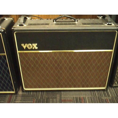 Vox AC30C2X 2x12 30W Tube Guitar Combo Amp-thumbnail
