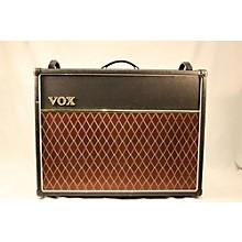 Vox AC30C2X 2x12 30W Tube Guitar Combo Amp