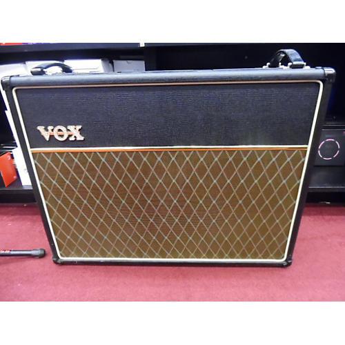 Vox AC30CC2 2x12 30W Tube Guitar Combo Amp-thumbnail