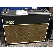 Vox AC30CC2 2x12 30W Tube Guitar Combo Amp