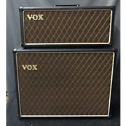 Vox AC30CCH Guitar Stack