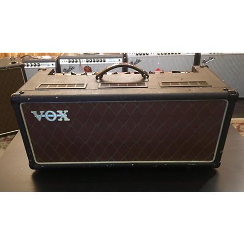 Vox AC30CCH Tube Guitar Amp Head-thumbnail