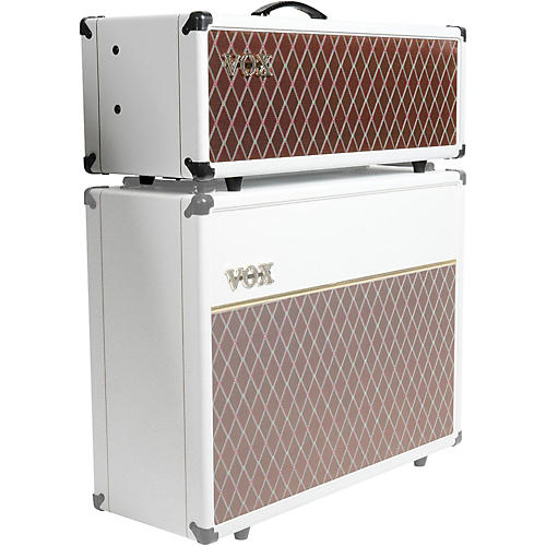 Vox AC30CH Limited 30W Tube Guitar Head-thumbnail