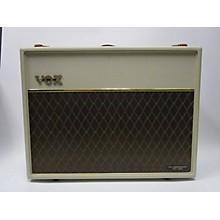 Vox AC30H2L 2x12 30W Tube Guitar Combo Amp