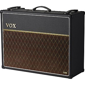 Vox AC30VR Valve Reactor 2x12 Guitar Combo Amp by Vox