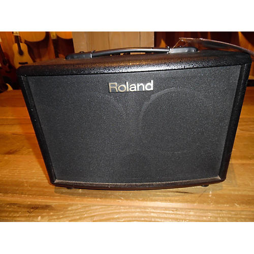 Roland AC33 30W Stereo Acoustic Guitar Combo Amp-thumbnail