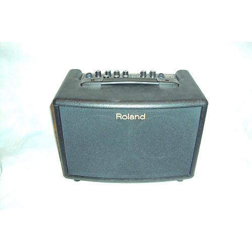 Roland AC33RW 30W 2X5 Acoustic Guitar Combo Amp
