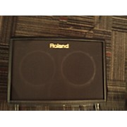 Roland AC33RW 30W 2X5 Acoustic Guitar Combo Amp