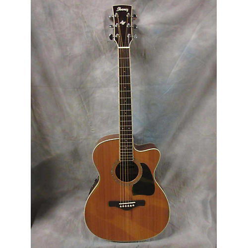 Ibanez AC350ECE Acoustic Electric Guitar