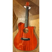 Carvin AC357 Acoustic Electric Guitar