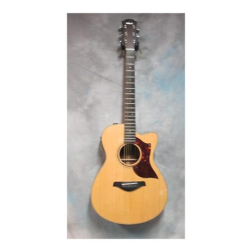 Yamaha AC3M Acoustic Electric Guitar-thumbnail